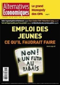 Alternatives économiques 2006/4
