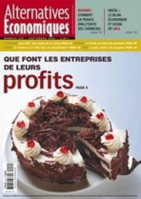 Alternatives économiques 2006/9