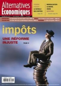 Alternatives économiques 2006/10