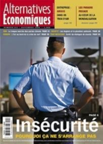 Alternatives économiques 2006/11
