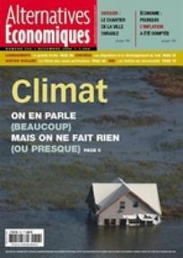 Alternatives économiques 2006/12