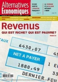 Alternatives économiques 2007/1