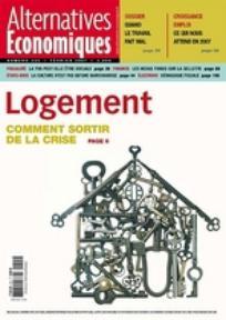 Alternatives économiques 2007/2