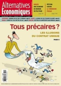 Alternatives économiques 2007/3