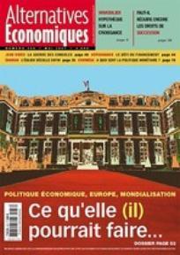 Alternatives économiques 2007/5