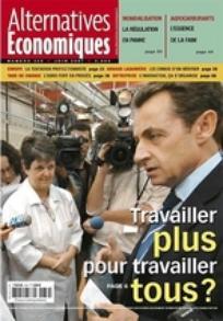 Alternatives économiques 2007/6