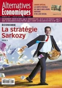 Alternatives économiques 2007/7