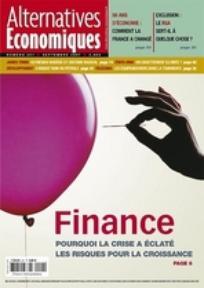 Alternatives économiques 2007/9