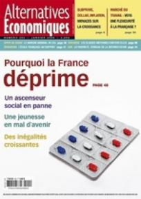 Alternatives économiques 2008/1