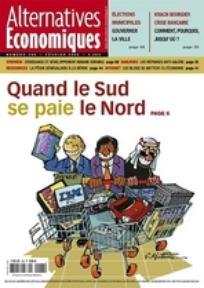 Alternatives économiques 2008/2