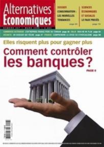 Alternatives économiques 2008/3