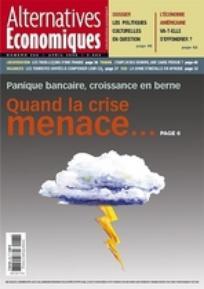 Alternatives économiques 2008/4