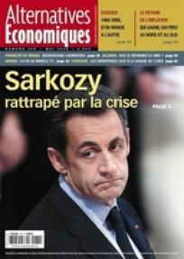 Alternatives économiques 2008/5