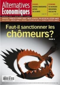Alternatives économiques 2008/6