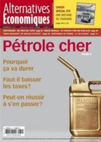 Alternatives économiques 2008/7