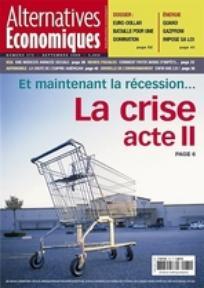 Alternatives économiques 2008/9