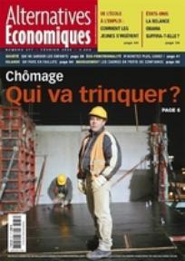 Alternatives économiques 2009/2
