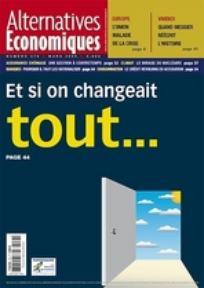 Alternatives économiques 2009/3