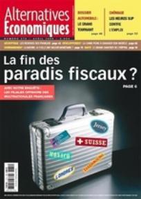 Alternatives économiques 2009/4