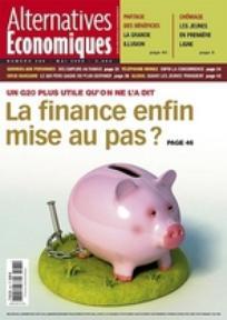 Alternatives économiques 2009/5