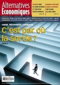 Alternatives économiques 2009/6