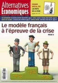 Alternatives économiques 2009/7