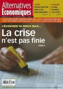 Alternatives économiques 2009/9