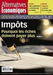 Alternatives économiques 2009/10
