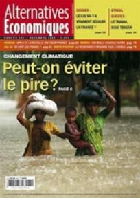 Alternatives économiques 2009/11