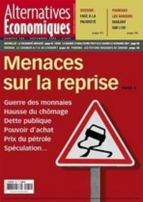 Alternatives économiques 2009/12