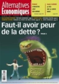 Alternatives économiques 2010/2