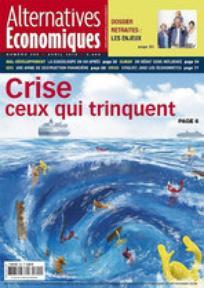 Alternatives économiques 2010/4