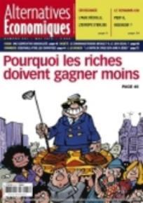 Alternatives économiques 2010/5