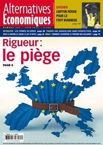 Alternatives économiques 2010/6