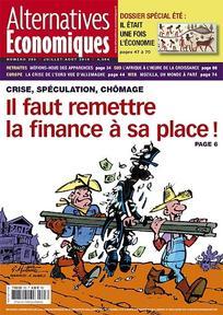 Alternatives économiques 2010/7