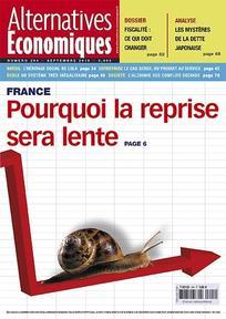 Alternatives économiques 2010/9
