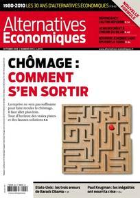 Alternatives économiques 2010/10