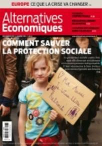 Alternatives économiques 2010/11