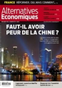 Alternatives économiques 2010/12