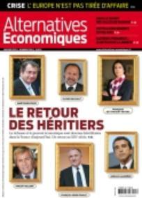 Alternatives économiques 2011/1