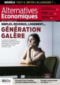 Alternatives économiques 2011/3