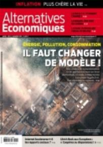Alternatives économiques 2011/4