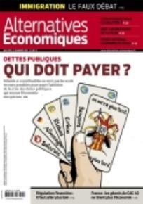 Alternatives économiques 2011/5