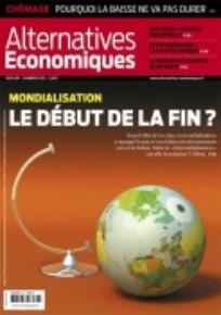 Alternatives économiques 2011/6