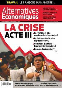 Alternatives économiques 2011/9