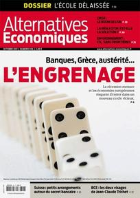 Alternatives économiques 2011/10