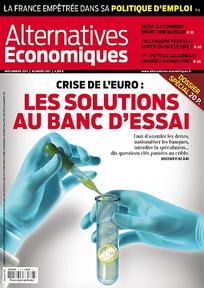 Alternatives économiques 2011/11