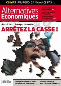 Alternatives économiques 2011/12