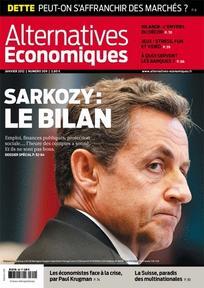 Alternatives économiques 2012/1
