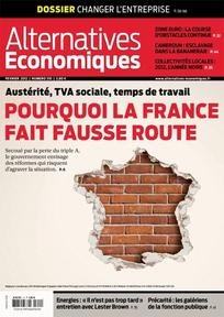 Alternatives économiques 2012/2